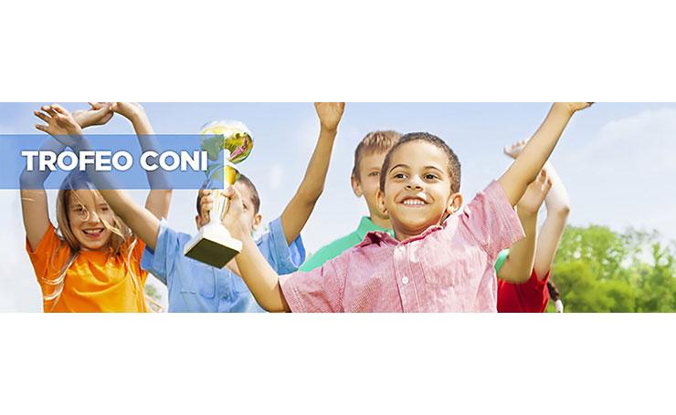 Trofeo CONI 2017, l'Emilia Romagna c'è!