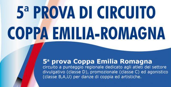 5a prova Coppa Emilia Romagna 2018