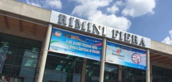 Aperte le iscrizioni ai Campionati Italiani di Rimini. Scadenza: 10 giugno 2019