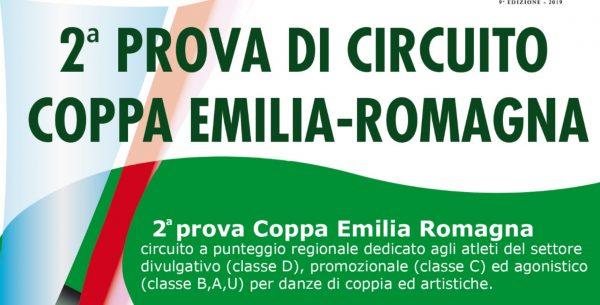 2a prova Coppa Emilia Romagna 2019