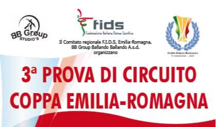 3a prova Coppa Emilia Romagna 2019