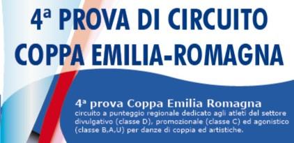 4a prova Coppa Emilia Romagna 2019