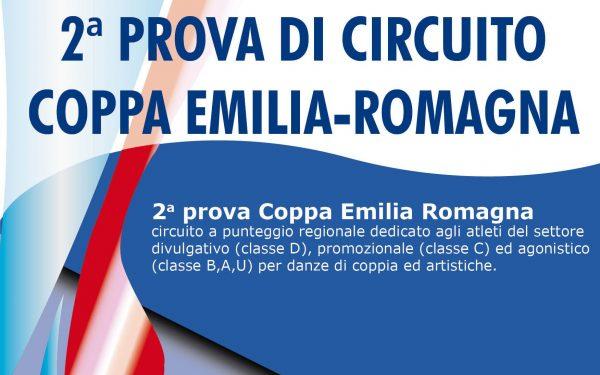 2a prova Coppa Emilia Romagna 2020